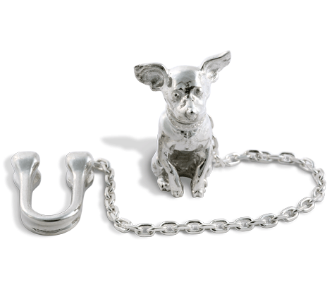 Эксклюзивный серебряный ионизатор , артикул Ионизатор